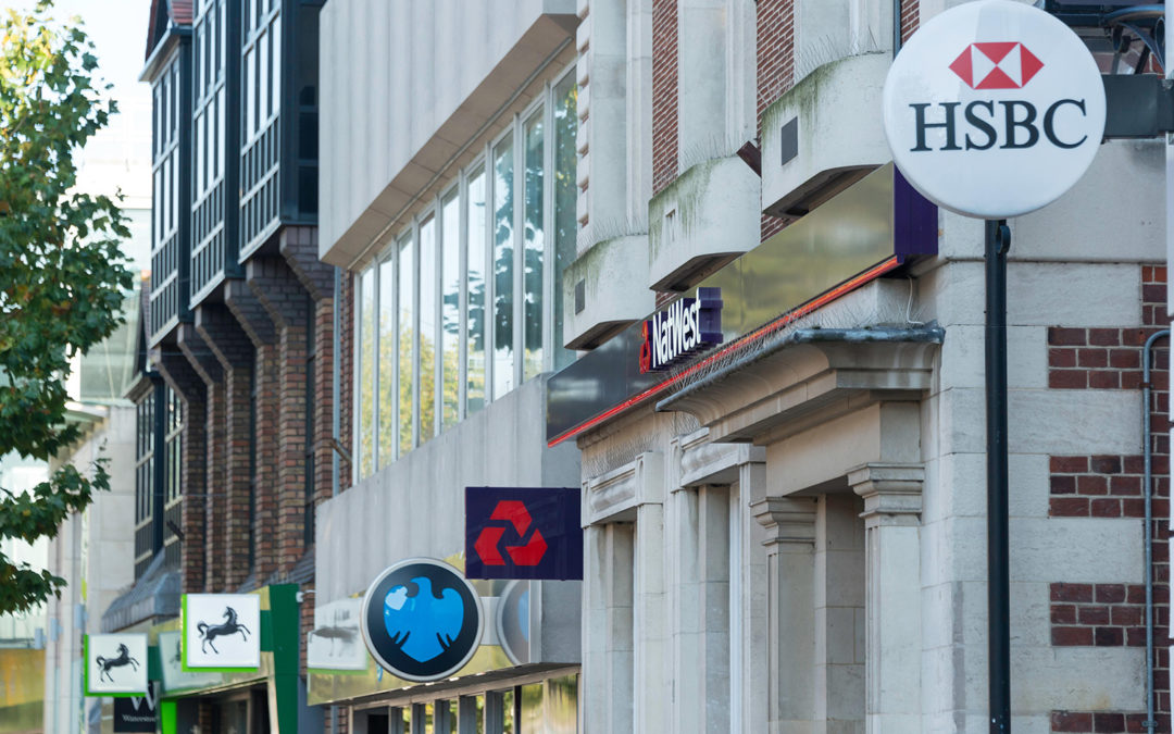 Contis research: High Street banks must partner with FinTechs