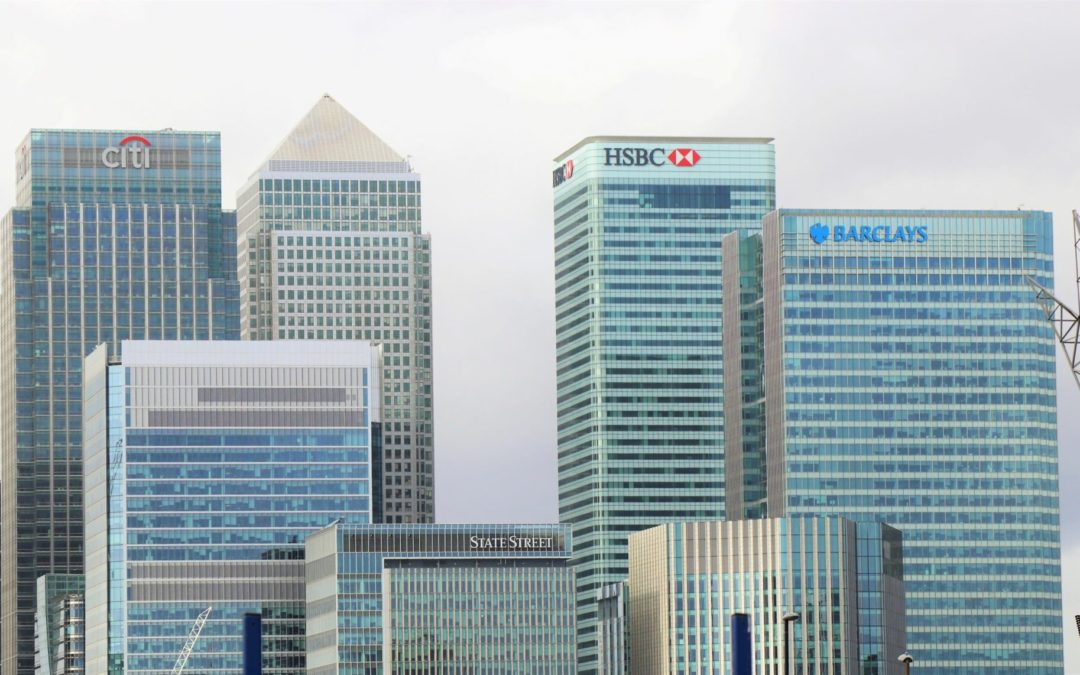 Challenger banks and legacy banks face opposite problems. Is there a solution?