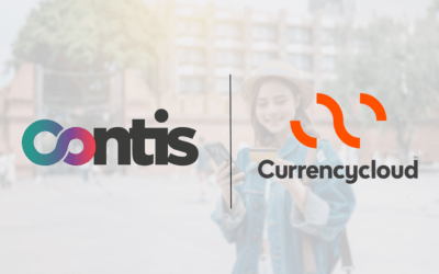 Contis partners with Currencycloud on International Payments