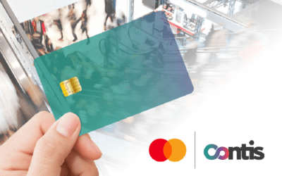 Contis joins forces with Mastercard in Europe