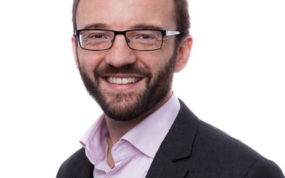 Contis hires specialist changemaker as Chief Strategy Officer