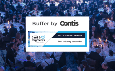 Buffer: The award-winning innovation at the heart of the crypto-card revolution