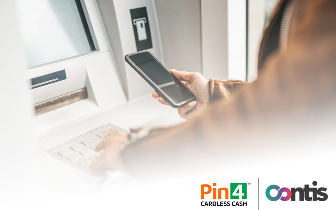 Contis partners with Pin4 cardless cash solution in UK and Europe