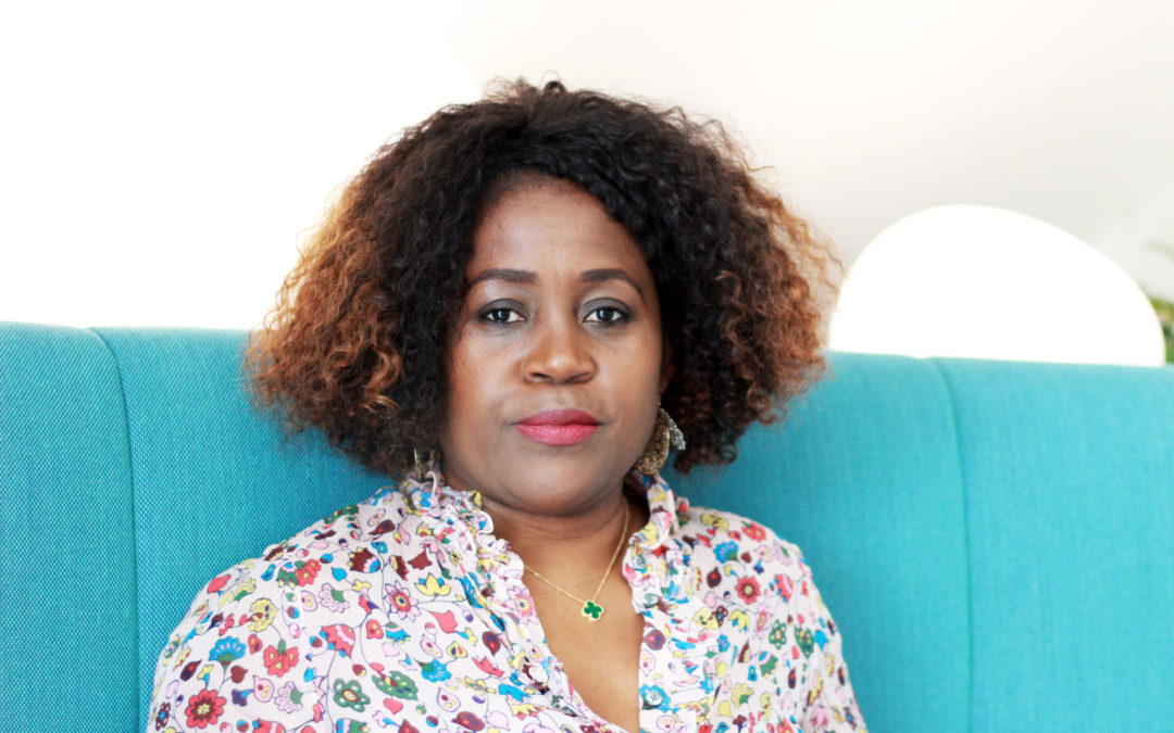 Meet the team: Adeola Adebonojo, General Counsel and Chief Risk Officer